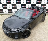 USED 2016 66 LAND ROVER RANGE ROVER EVOQUE 2.0 TD4 HSE DYNAMIC LUX 3d AUTO 177 BHP