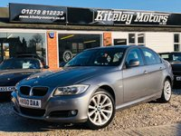 USED 2010 60 BMW 3 SERIES 2.0 318I SE BUSINESS EDITION