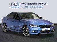 USED 2017 67 BMW 3 SERIES 2.0 320D M SPORT SHADOW EDITION 4d AUTO 188 BHP