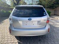 USED 2014 14 TOYOTA PRIUS PLUS 1.8 Auto Hybrid Petrol 7 Seater MPV Low Mileage, PCO Ready, HYBRID, Finance, MOT, Warranty