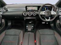 USED 2018 68 MERCEDES-BENZ A CLASS 1.3 A 200 AMG LINE PREMIUM 5d AUTO 161 BHP