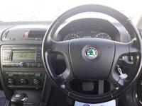 USED 2007 07 SKODA OCTAVIA 1.9 ELEGANCE TDI DSG 5d AUTO 103 BHP