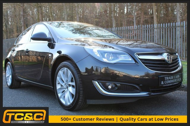 2016 opel insignia review