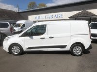 2015 FORD TRANSIT CONNECT 1.6 210 TREND  95 BHP L2 £9995.00