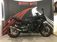 2012 YAMAHA XJ6 600cc XJ 6 F ABS DIVERSION  £3699.00