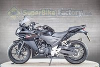 USED 2014 64 HONDA CBR500 - NATIONWIDE DELIVERY, USED MOTORBIKE. GOOD & BAD CREDIT ACCEPTED, OVER 600+ BIKES IN STOCK