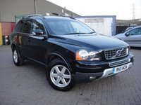 USED 2011 11 VOLVO XC90 2.4 D5 ACTIVE AWD 5d AUTO 197 BHP ANY PART EXCHANGE WELCOME, COUNTRY WIDE DELIVERY ARRANGED, HUGE SPEC