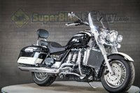 USED 2009 09 TRIUMPH ROCKET III - NATIONWIDE DELIVERY, USED MOTORBIKE. GOOD & BAD CREDIT ACCEPTED, OVER 600+ BIKES IN STOCK