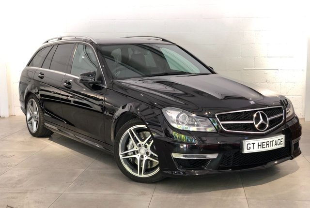 2014 14 MERCEDES-BENZ C CLASS C63 AMG 457 BHP [PWRBOOT][SUNROOF]