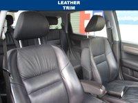 USED 2011 11 HONDA CR-V 2.2 I-DTEC EX 5d AUTO 148 BHP SATELLITE NAVIGATION - REVERSING CAMERA