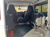 USED 2013 63 LAND ROVER DEFENDER 2.2 TD XS STATION WAGON 3d 122 BHP Bowler Fast Road Defender
