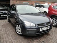 USED 2007 07 FORD FOCUS 1.6 LX 5d 100 BHP ANY PART EXCHANGE WELCOME, COUNTRY WIDE DELIVERY ARRANGED, HUGE SPEC