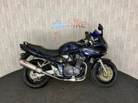 2004 SUZUKI Bandit 1200 GSF 1200 SK4 CLEAN FOR THE AGE 12 MONTH MOT 2004 04  £2790.00