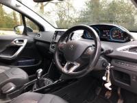 USED 2016 66 PEUGEOT 2008 1.6 BlueHDi Allure SUV 5dr Diesel Manual (97 g/km, 100 bhp) ZERO DEPOSIT FINANCE AVAILABLE