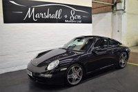 2004 PORSCHE 911 3.8 CARRERA 2 S 2d 355 BHP £24500.00