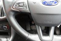 USED 2015 15 FORD FOCUS 1.0 ZETEC 5d 124 BHP Rear Parking Sensors- DAB