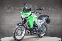 USED 2017 67 KAWASAKI VERSYS 300 - NATIONWIDE DELIVERY, USED MOTORBIKE. GOOD & BAD CREDIT ACCEPTED, OVER 600+ BIKES IN STOCK