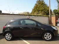 USED 2009 59 VAUXHALL CORSA 1.0 ACTIVE 3d 60 BHP GUARANTEED TO BEAT ANY 'WE BUY ANY CAR' VALUATION ON YOUR PART EXCHANGE