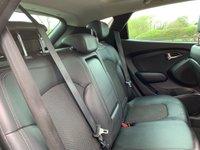 USED 2010 10 HYUNDAI IX35 2.0 PREMIUM CRDI 2WD 5d 134 BHP