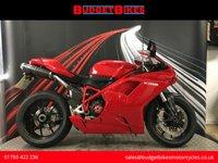 USED 2007 07 DUCATI 1098 1099cc 1098