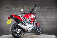 USED 2013 63 HONDA NC700 XA-D GOOD & BAD CREDIT ACCEPTED, OVER 600+ BIKES IN STOCK