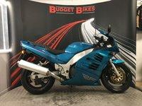 1996 SUZUKI RF600  RF 600 RV  £1790.00