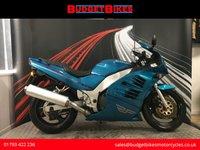 USED 1996 N SUZUKI RF600  RF 600 RV