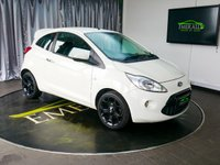 USED 2012 12 FORD KA 1.2 METAL 3d 69 BHP £0 DEPOSIT FINANCE AVAILABLE, AIR CONDITIONING, CD/MP3/RADIO, CLIMATE CONTROL, ELECTRIC WINDOWS, QUICK CLEAR HEATED WINDSCREEN, START/STOP SYSTEM, STEERING WHEEL CONTROLS, TRIP COMPUTER, USB INPUT