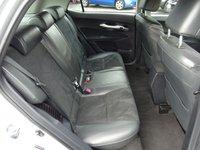 USED 2011 11 TOYOTA AURIS 1.8 T SPIRIT 5d AUTO 99 BHP SAT NAV+CAMERA+£0 TAX