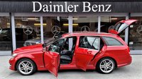 USED 2014 14 MERCEDES-BENZ C CLASS 2.1 C220 CDI BLUEEFFICIENCY AMG SPORT 5d 168 BHP