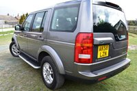 USED 2008 58 LAND ROVER DISCOVERY 2.7 3 TDV6 GS 5d AUTO 188 BHP