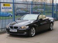 USED 2009 09 BMW 3 SERIES 2.0 320I SE 2d 168 BHP