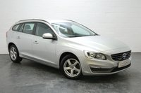 2015 VOLVO V60 2.0 D3 BUSINESS EDITION 5d 134 BHP £7495.00