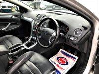 USED 2011 11 FORD MONDEO 2.0 TITANIUM X TDCI 5d 161 BHP
