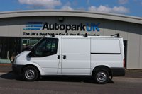 USED 2013 13 FORD TRANSIT 2.2 280 LR 1d 99 BHP LOW DEPOSIT OR NO DEPOSIT FINANCE AVAILABLE