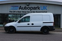 USED 2010 60 VAUXHALL COMBO 1.2 1700 CDTI 1d 73 BHP LOW DEPOSIT OR NO DEPOSIT FINANCE AVAILABLE