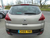 USED 2015 65 PEUGEOT 3008 1.6 BLUE HDI S/S ACTIVE 5d 120 BHP