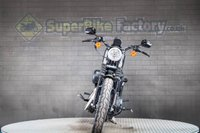 USED 2015 15 HARLEY-DAVIDSON SPORTSTER - NATIONWIDE DELIVERY, USED MOTORBIKE. GOOD & BAD CREDIT ACCEPTED, OVER 600+ BIKES IN STOCK