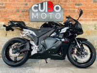 USED 2010 10 HONDA CBR600RR RA-A ABS 2 Owners From New