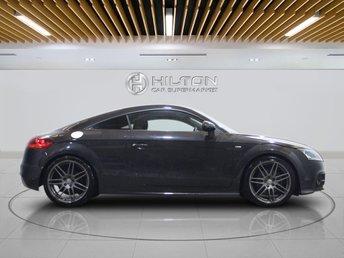 Used Audi TT for sale in Leighton Buzzard