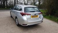 USED 2016 16 TOYOTA AURIS 1.8 VVT-i HSD Icon Estate 5dr Petrol Hybrid CVT (83 g/km, 134 bhp) ZERO DEPOSIT FINANCE AVAILABLE