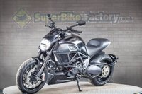 USED 2016 G DUCATI DIAVEL - NATIONWIDE DELIVERY, USED MOTORBIKE. GOOD & BAD CREDIT ACCEPTED, OVER 600+ BIKES IN STOCK