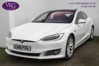 USED 2018 18 TESLA MODEL S 0.0 75D 5d AUTO