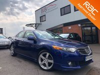 USED 2008 08 HONDA ACCORD 2.2 I-DTEC EX GT 4d 148 BHP ALLOY WHEELS | ELECTRIC FOLDING AND ADJUSTING MIRRORS | FRONT AND REAR PARKING SENSORS | REVERSING CAMERA | AUTOMATIC HEADLIGHTS | AUTOMATIC WIPERS | ELECTRIC SEATS WITH MEMORY FUNCTION | CRUISE CONTROL | CLIMATE CONTROL | BLUETOOTH | SAT NAV