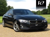 USED 2014 64 BMW 4 SERIES 2.0 420I SPORT GRAN COUPE 4d AUTO 181 BHP