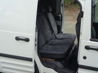 USED 2013 13 FORD TRANSIT CONNECT 1.8 T220 LR DCB VDPF 1d 89 BHP CREW VAN