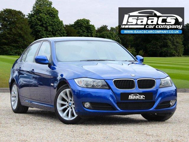 2009 09 BMW 3 SERIES 2.0 318I SE 4d 141 BHP