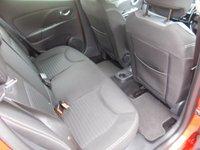 USED 2013 13 RENAULT CLIO 1.5 DYNAMIQUE S MEDIANAV ENERGY DCI S/S 5d 90 BHP ++LOW MILEAGE DIESEL++