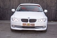 USED 2010 BMW 3 SERIES 2.0 320I SE 2d 168 BHP Full Service History