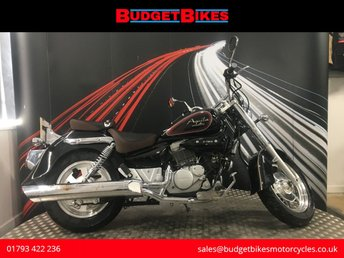 View our HYOSUNG GV125